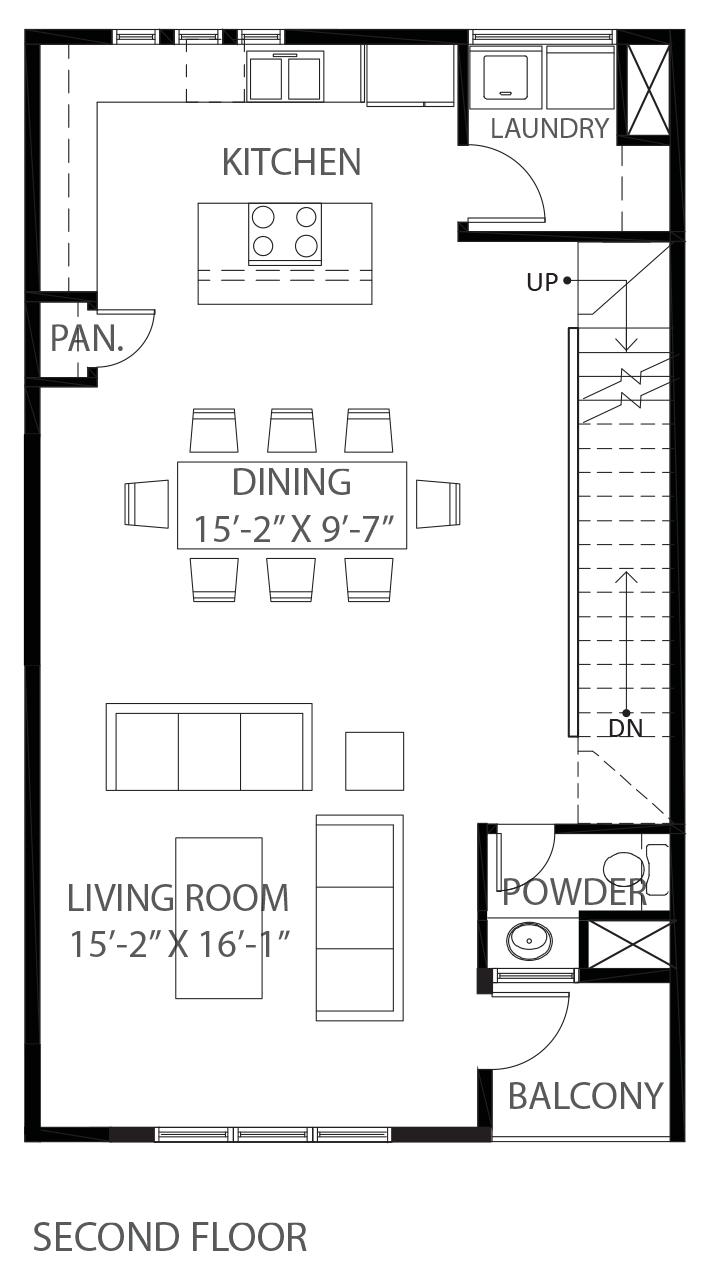 Lofts In Vernon Ct